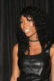 Brandy Norwood Royalty Free Stock Images