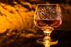 Brandy Royalty Free Stock Photos