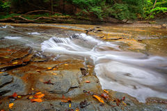 Brandywine Creek Falls Stock Photos