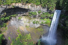 Brandywine Falls, Canada Royalty Free Stock Photos