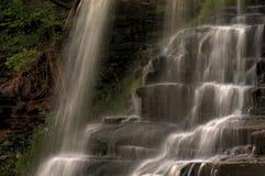 Brandywine Falls stock photography