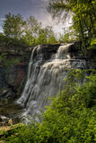 Brandywine Falls Stock Images