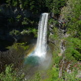 Brandywine Falls Royalty Free Stock Images