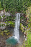 Brandywine Falls Royalty Free Stock Photography