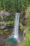 Brandywine Falls Royalty Free Stock Photography