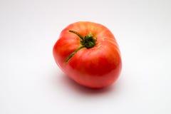 Brandywine tomato Royalty Free Stock Images