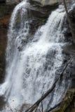 Brandywinedalingen van Cuyahoga-Vallei Nationaal Park in noordelijk Ohio stock foto