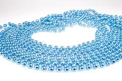 Branelli blu brillanti Fotografia Stock Libera da Diritti