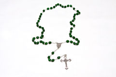 Branelli cattolici del rosario Fotografia Stock Libera da Diritti