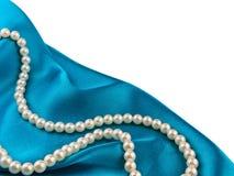 Branelli della perla fotografie stock libere da diritti