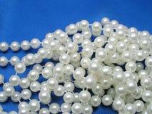 Branelli della perla Fotografia Stock