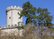 Branik Castle Stock Images