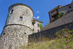 Branik Castle Stock Photography