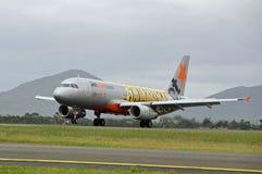 Bransch för flygbuss A320 Royaltyfri Bild