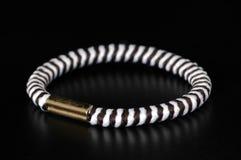 bransoletka włosy Zdjęcie Royalty Free