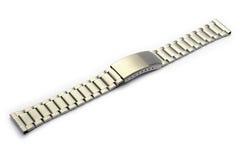 bransoletka zegarek fotografia stock