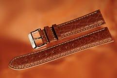 bransoletka zegarek zdjęcie stock