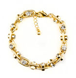 Bransoletki jewellery Obraz Stock