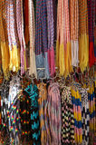 bransoletki kolorowe Zdjęcia Stock