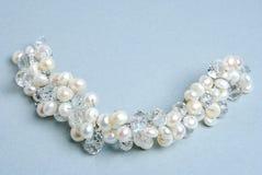 bransoletki perła obrazy royalty free