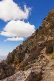 brant berg fotografering för bildbyråer