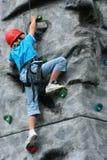 brant klättring Royaltyfri Bild