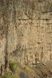 brant klippabana royaltyfria foton
