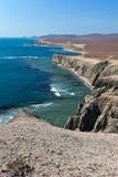 brant kust fotografering för bildbyråer
