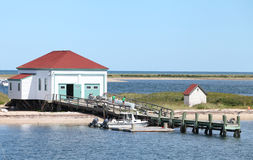 Brant Point, Nantucket, MA Stock Photography