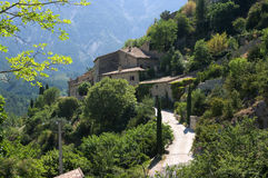 Brantes in Provence Stock Photos