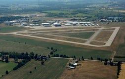 Brantford airport aerial Stock Images
