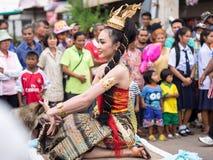 Brasafestival Royaltyfri Bild