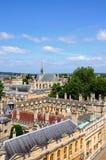 Brasenose College, Oxford. Stock Photos