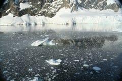 Free Brash Ice, Icebergs Royalty Free Stock Image - 5044096