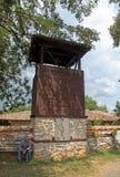 Brashlyan - village in Bulgaria Stock Photos