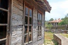 Brashlyan - village in Bulgaria Royalty Free Stock Photo