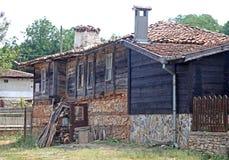 Brashlyan - village in Bulgaria Royalty Free Stock Images