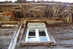 Brashlyan - village in Bulgaria Royalty Free Stock Image