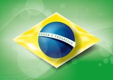 BRASIL! Fotos de Stock Royalty Free