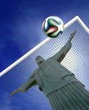 Brasil 2014 campeonatos do mundo Imagem de Stock