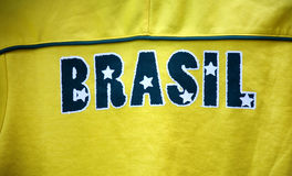 Brasil Royalty Free Stock Photo