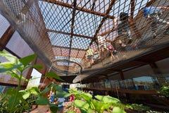 Brasil Pavilion - Expo Milano 2015 Royalty Free Stock Images