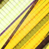 Brasil people. New abstract background with colored stripes and circles can use like modern design stock illustration