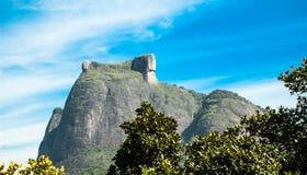 brasil Rio de Janeiro Fotografia de Stock