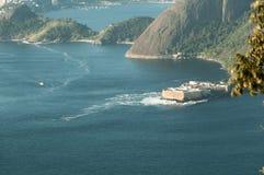 brasil Rio de Janeiro Fotografia de Stock Royalty Free
