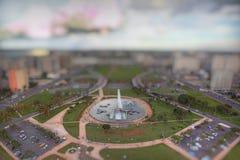 Brasilia Fotografia Stock