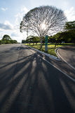 Brasilia boom stock afbeelding