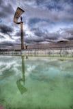 brasilia jk pomnik Zdjęcia Stock