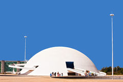 Brasilia Stock Photography