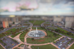Brasilia Stock Photo